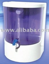 Dolphin (AutoFlush Technology) Water Softener