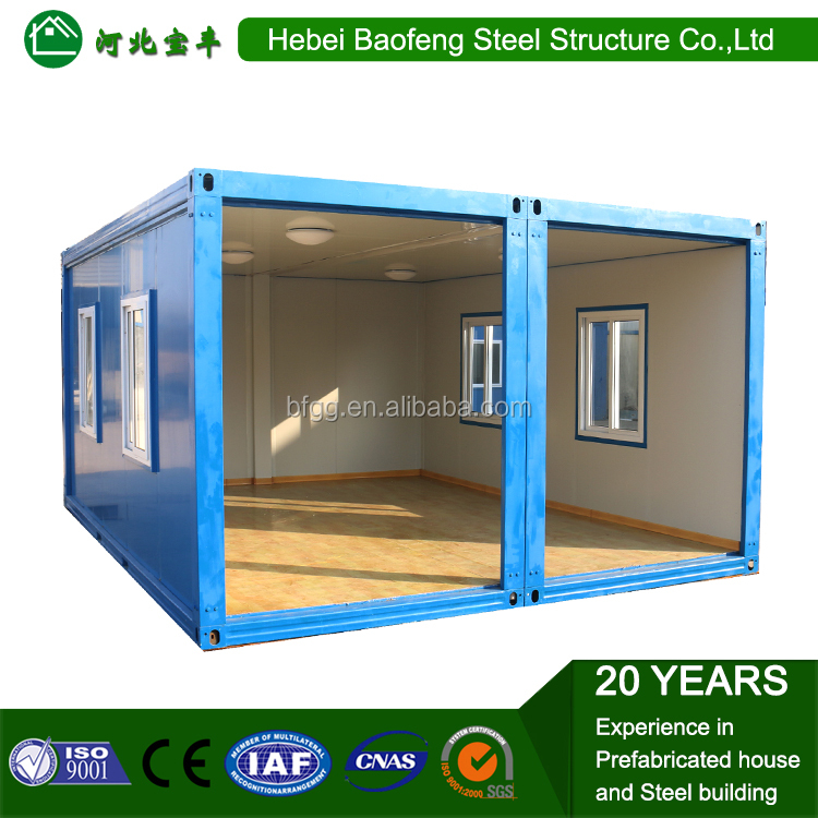 tiny steel mobile latest modern small luxury sandwich panel container house