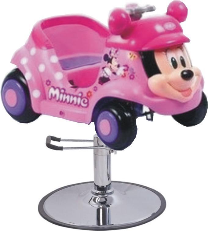 Kid Salon Equipment Hair Salon Styling Chairs Children