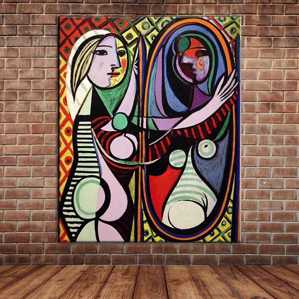 Pablo Picasso Peintures-Achetez des lots à Petit Prix