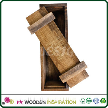 Crate And Barrel Wooden Wine Rack For Advertising Buy Crate And
