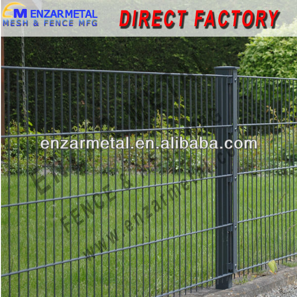 Beautiful Double Circle Wire Mesh Fence with Best Price