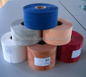 China Manufacturer Vertical Blind Fabric Rolls