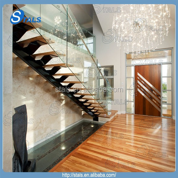 Oak Step Staircase Stringer, Oak Step Staircase Stringer Suppliers And  Manufacturers At Alibaba.com