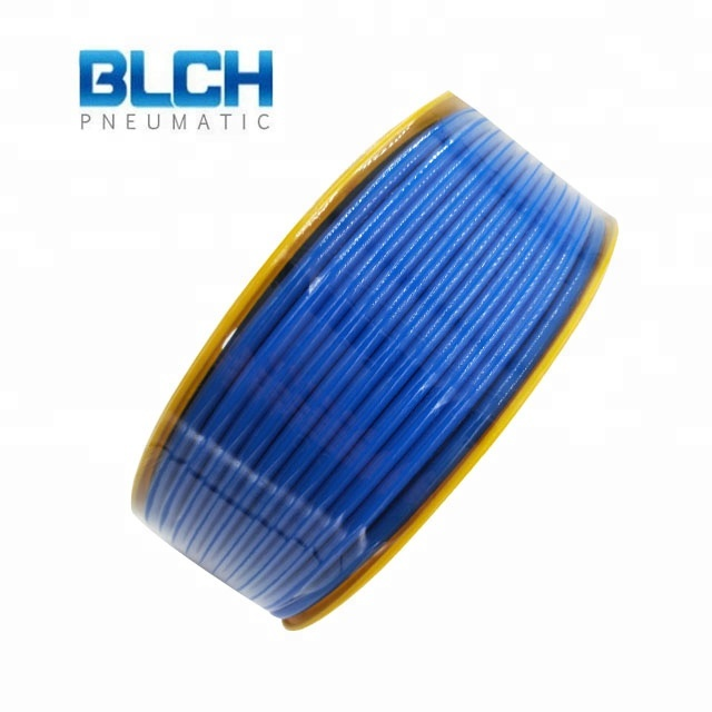 Best brands consumer products Long life Polyurethane PU tube 8mm pneumatic air hose
