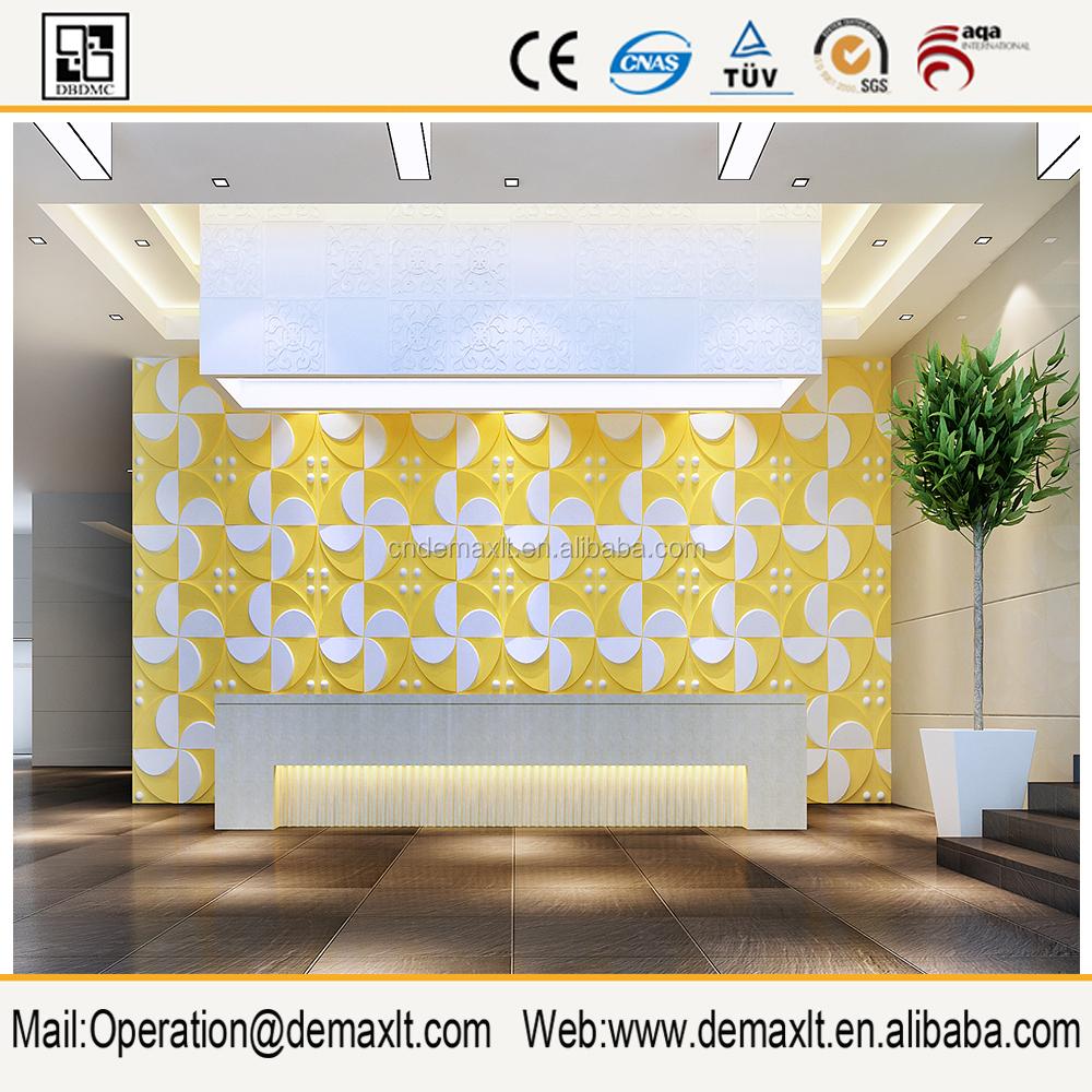 Grossiste lambris pvc exterieur couleur acheter les for Panneau pvc mur salle de bain