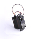 RC30P 360 degree rotation position feedback coreless 30kg smart servo