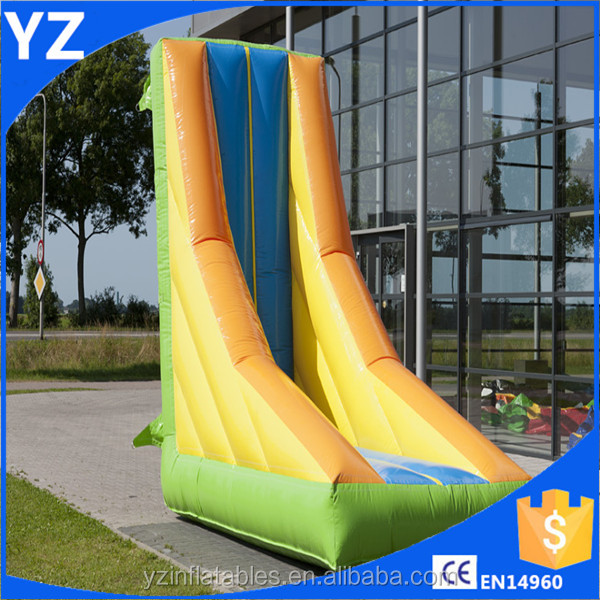New outdoor interactive inflatable Flip it sports game for sale