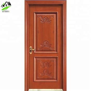Solid Simple Teak Wood Door Designs Price Buy Wood Door Simple Teak Wood Door Designs Solid Teak Wood Door Price Product On Alibaba Com