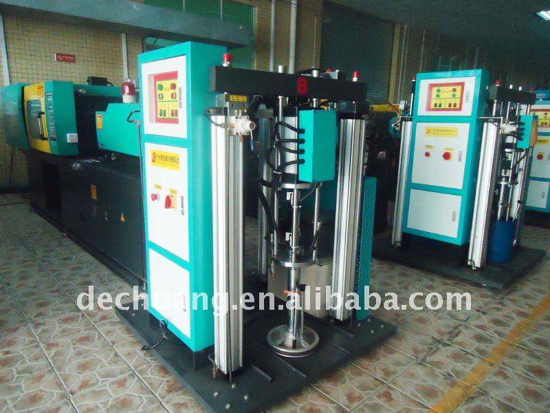 Silicone Slippers Making Machine/Injection Rubber Machinery