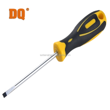 DQ 6pc CRV professional high quality slotted phillps screwdriver set