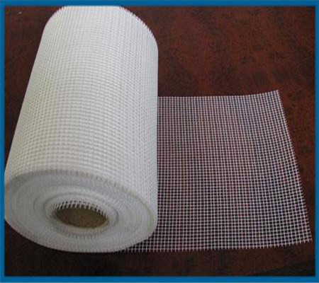 160 гр 4x4 волокно стекло сетка для строительства