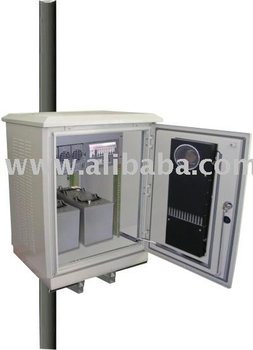 Hariff Power System Pole Mounting Outdoor Cabinet Buy