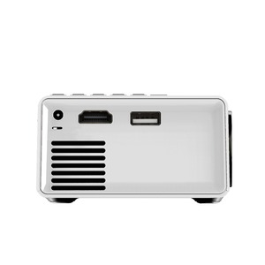 YG300 led lcd tv mini projector smart beam projector