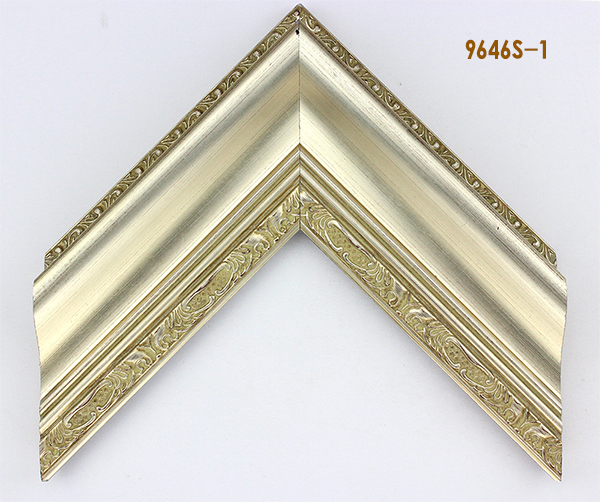 Wholesale Pine Wood Picture Frame Moulding For Mirror