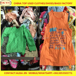 Used Clothes In Thailand-Used Clothes In Thailand Manufacturers