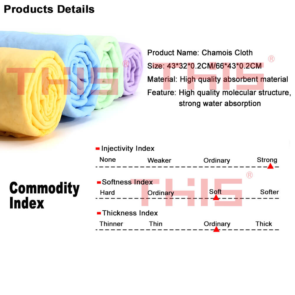 Car Cleaning Towel Manufactures roll terry towel sofa material pva chamois fabric microfibre towel car