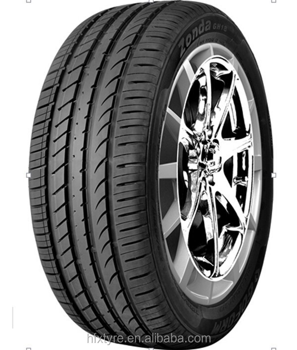 High quality car tires 205R16C made in china tyre factory