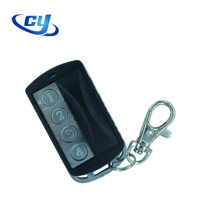 CYTX007 Multi Code Keyless Car Remote Control Garage Door Duplicator