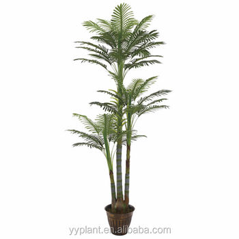 0287 palm tree lowes artificial christmas tree - Artificial Christmas Trees Lowes