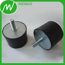 Standard Size Automotive Rubber Engine Mounting