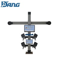 good 3d wheel alignment system software