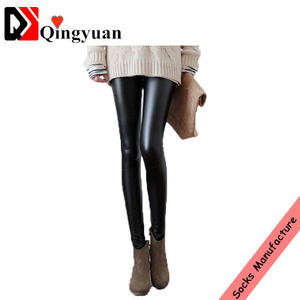 women dresses leather pants tights japanese pantyhose pure color leggings sexy pantyhose tights