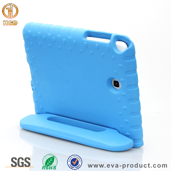 EVA Shock Resistant Protective Case For Samsung Galaxy Tab A 8""