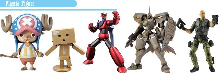 Customized Plastic Pvc Mini Action Figure Maker/small Pokemon ...