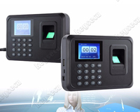 Cheap Price standalone biometric time attendance system