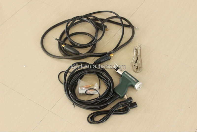 Wholesale china new top technology arc Stud Bolt Welding Machine ...