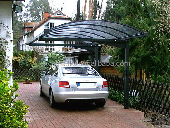 Carport Plastic Carport Retractable Carport Roofing