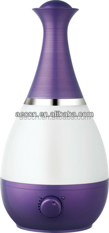 Top Sell Ultrasonic Humidifier with aroma with night light