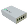 QC2.0 charger type-c travel usb charger for IPAD-MINI2 /3
