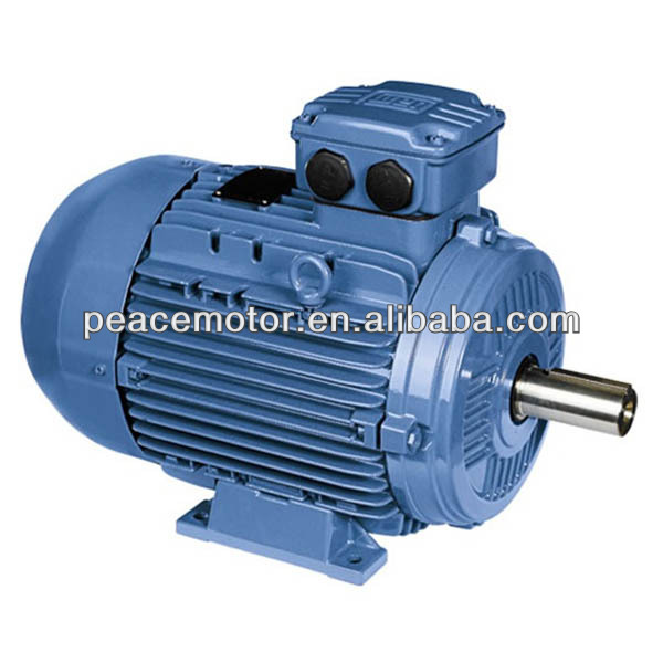 Y3 series three phase induction motor eletrico