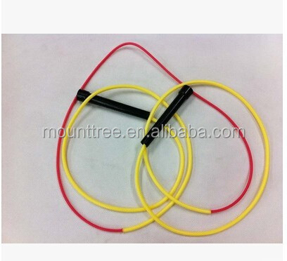 Wholesale Professional High Quality Crossfit Competition PVC Speed Jump Rope