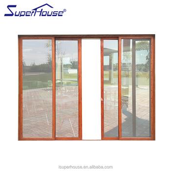 Mirror Cabinet Door Hinge Thermal Break Double Glass Comply With