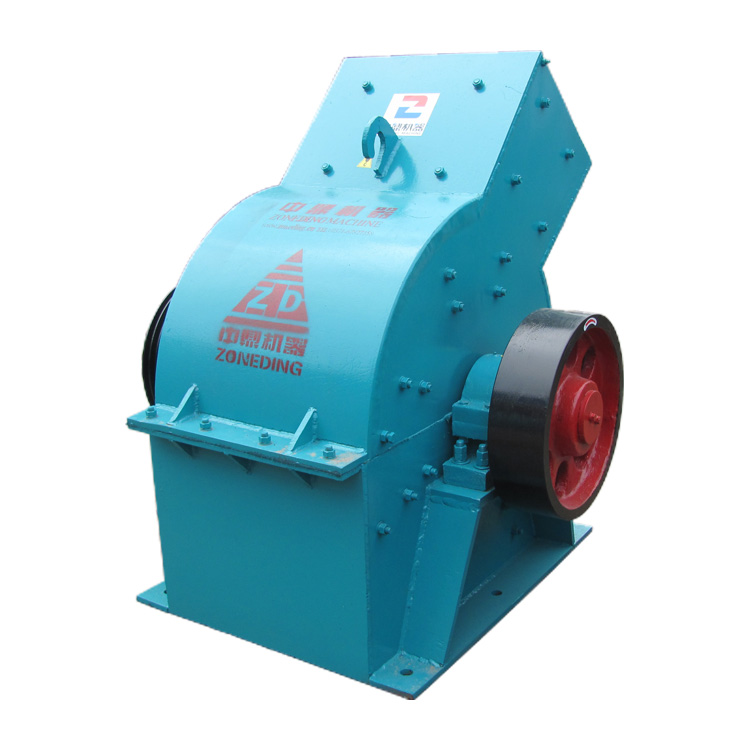 Best sale coal quartz single roller stone crusher with low price