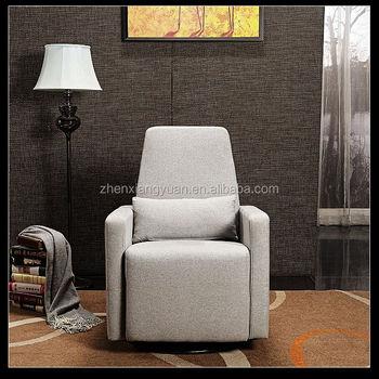Chair Glider Recliner Fabric