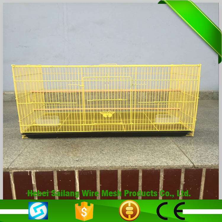 A good house for your bird baby that bird cage/bird cage wire mesh/bird trap cage