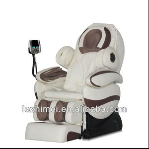 LM-918 3D Health Foot Massage Chair