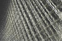 Diy Metal Security Grills / Window Steel Metal Grill - Buy Window ...