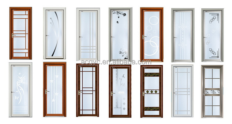 Aluminium single door design china supplier buy single for Kitchen main door design