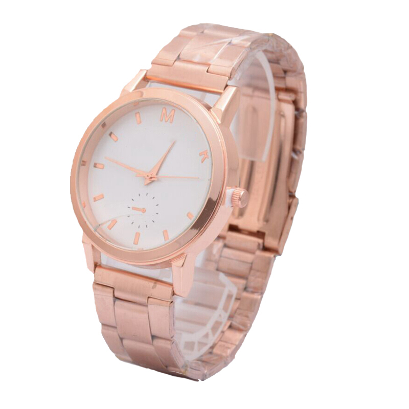 famous brand watches women fashion luxury watch clock female rose gold watches women wristwatch reloj