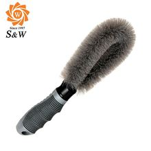 Stronger Durable Newest Fashion car wheel brush