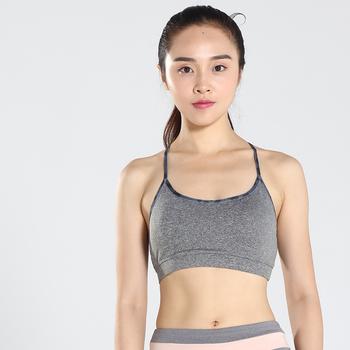 b335cef7f3fe9 Wholesale Factory Made Women Sportswear From China Sexy Yoga Bras ...