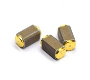 Small vibration transducer vibration ball type switch normally closed switch SMD CX-2548 Shock Sensor vibration sensor