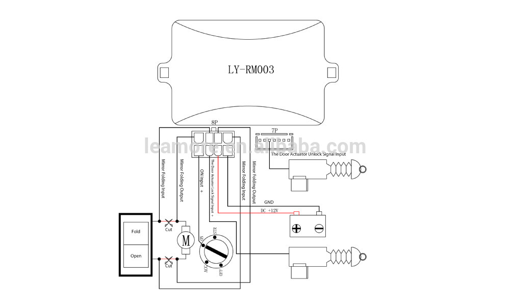 pressure sensor wiring diagram with Auto Folding Car Side Mirrors For 60288050359 on 681649 Issue Wiring In Gm Map Sensor For Lw together with Cadillac Northstar Bank 2 Sensor Location further R 35 He Plus  bi likewise Paccar Mx 13 Engine Harness furthermore Page6.