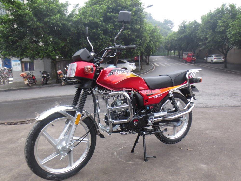 Cheap 110cc 125cc Street Lifan Motorcycle Lf49b For Sale