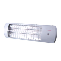 Hot sale1200W Wall Mounted Infrared Heater